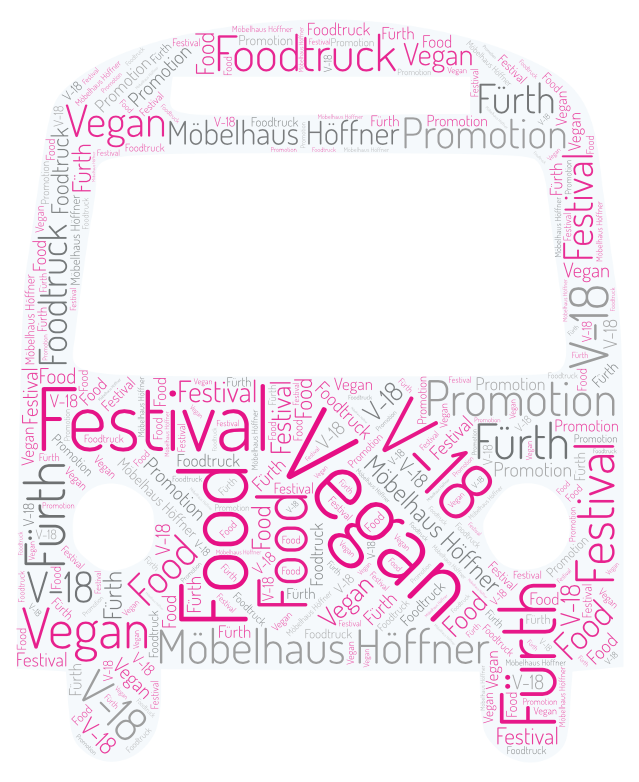 Vegan Food Festival 2019